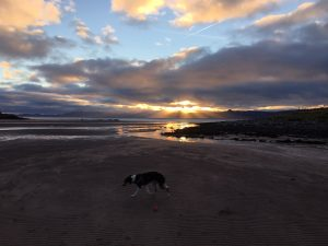 Beaches walks Applecross